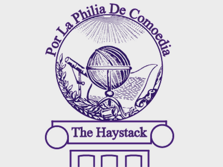 Communications Office Will Now Oversee Censorship of The Haystack, █ ██ ███