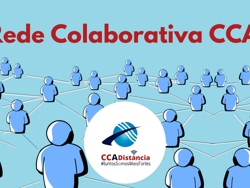 Rede Colaborativa CCA