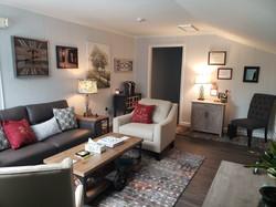 Sitting Room/Office