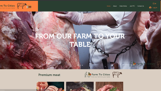 Farm To Cities