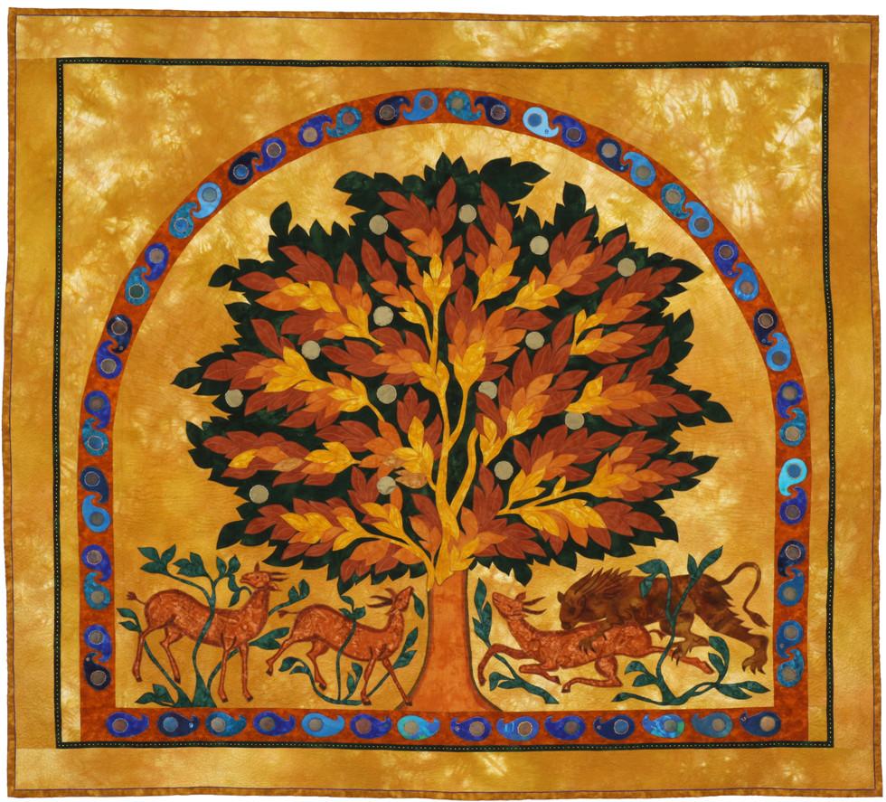 Hisham Mosaic.JPG