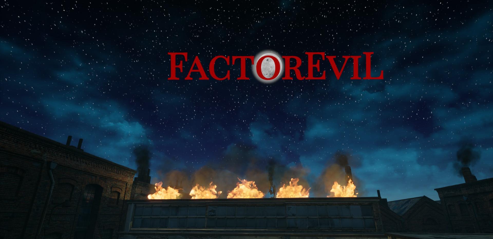 FactorEvil
