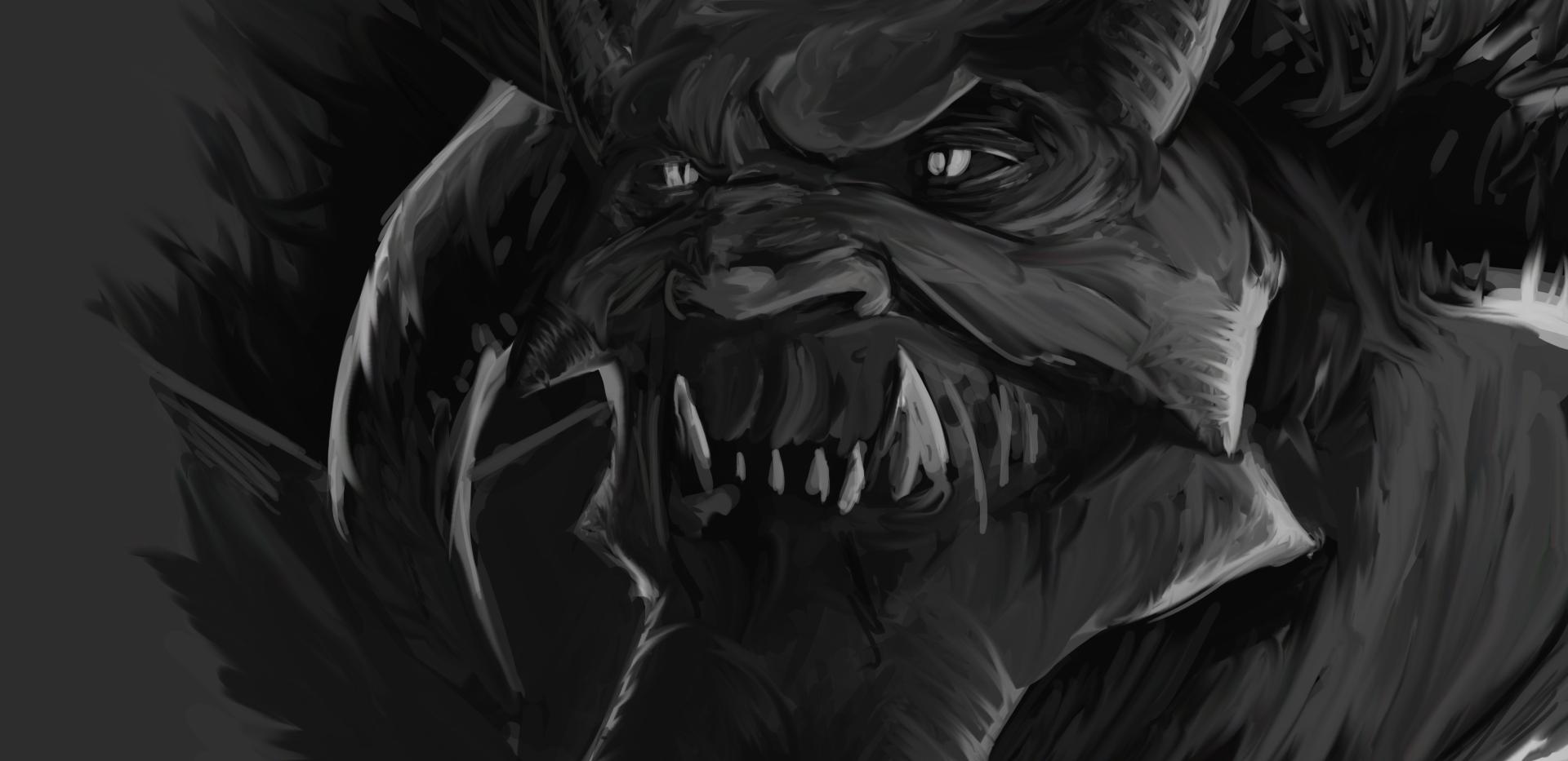 Paint Demon