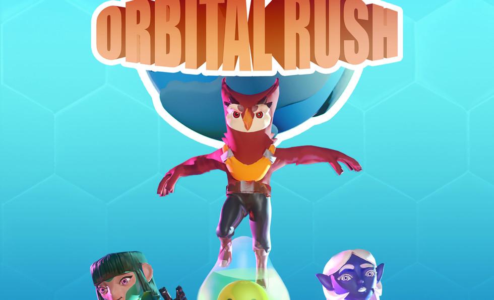 Orbital Rush