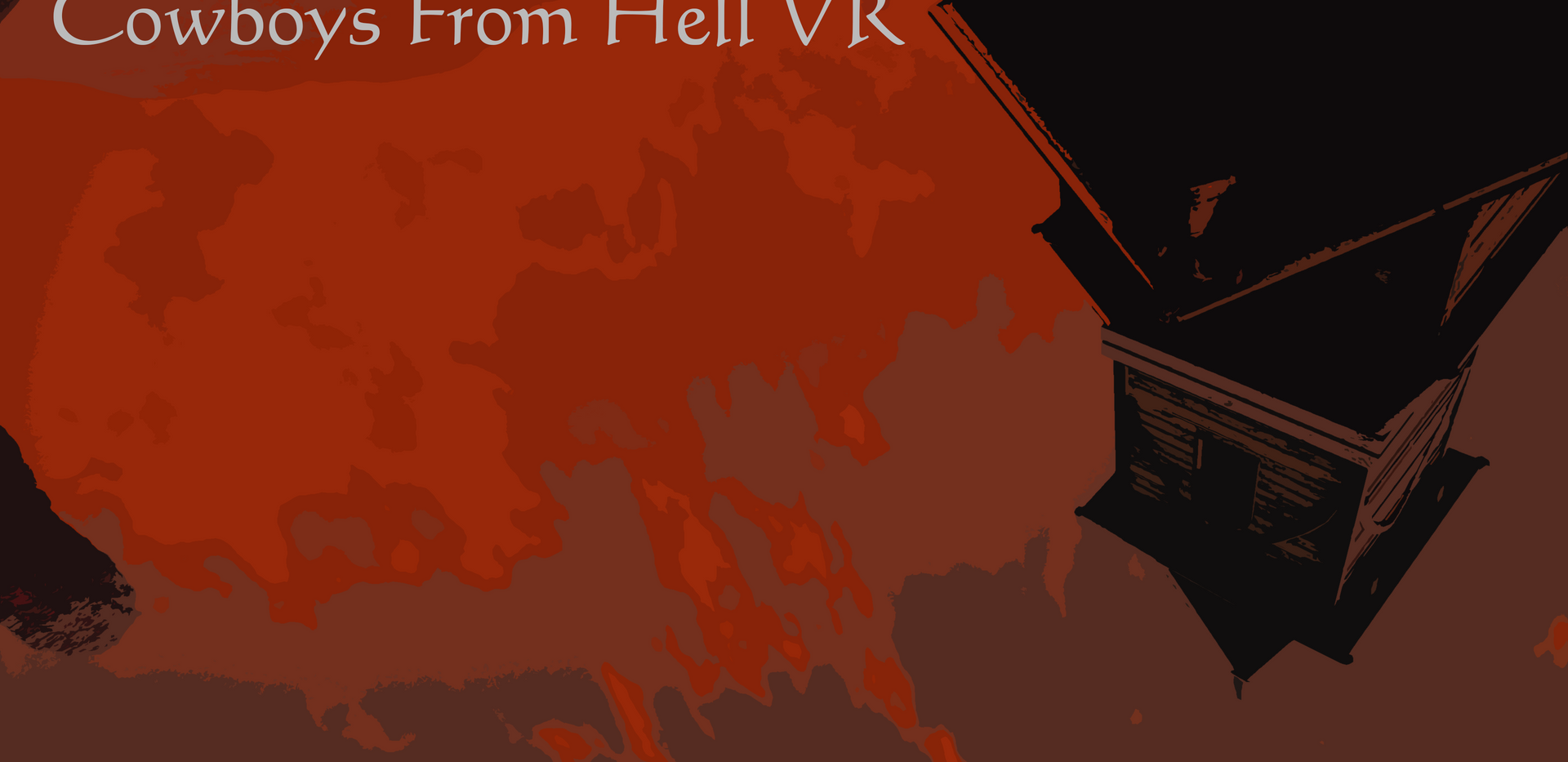 Cowboys From Hell VR