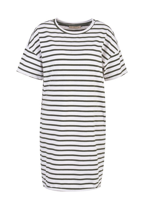 Streifen Long-Shirt Smith & Soul