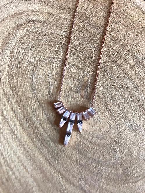 Silber 925 - Halskette 45cm