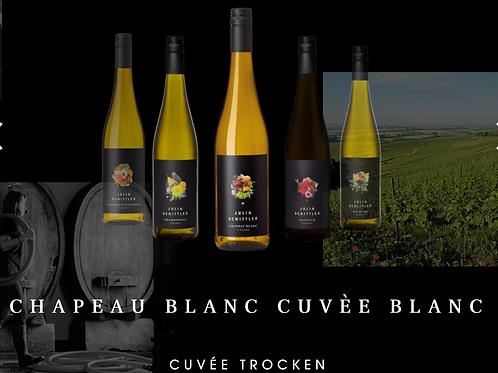 Chapeau Blanc Cuvée, Weingut Julia Schittler, Rheinhessen