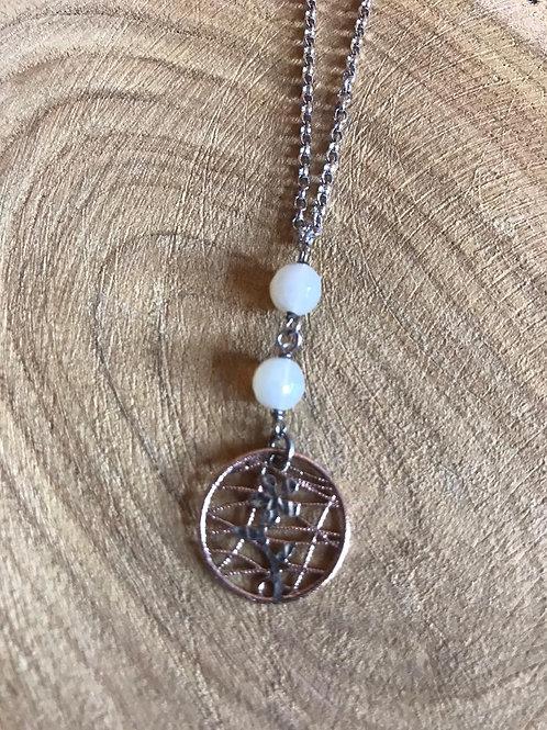 Silber 925 - Halskette 50cm