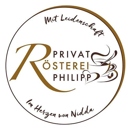 Privatrösterei Philipp, Gutschein