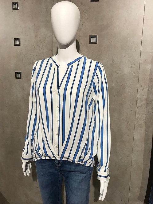 Bluse gestreift von Broadway - in zwei Farben erhältlich