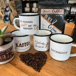 Unser_Caffee_Emailletasse