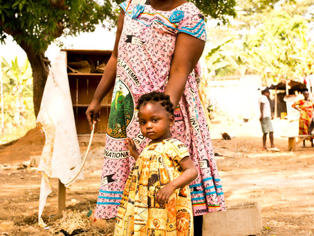 The Importance of Early Childhood Education in Cameroon
