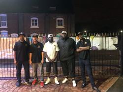 Team (Duke, Telford)