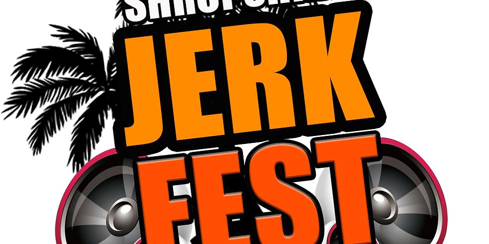 Shropshire Jerk Fest 2021