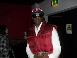 Mr Easy in Telford (Ice Lounge)