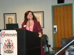 Sofie Andreou's Seminars
