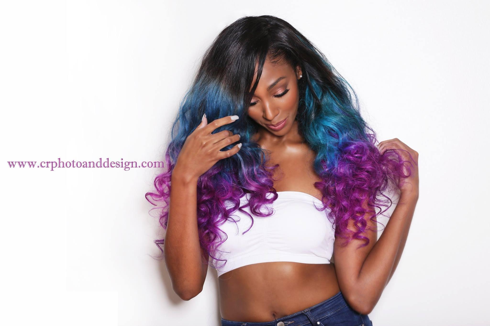 Hair/Clothing/Brand Shoots