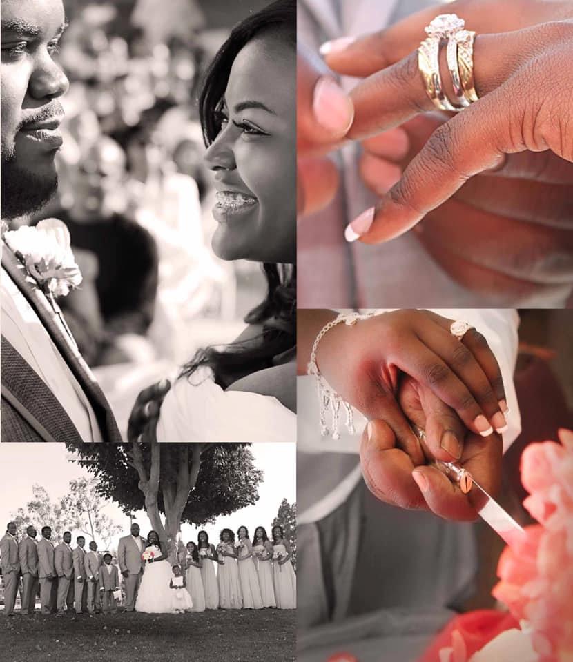 Weddings (Ceremony + Reception)