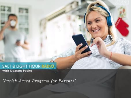 """Interview: """"Parish-based Program for Parents"""""""