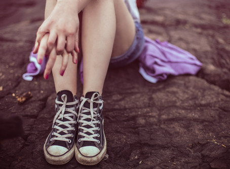 Three Tips for Discussing the Faith with Your Teenager