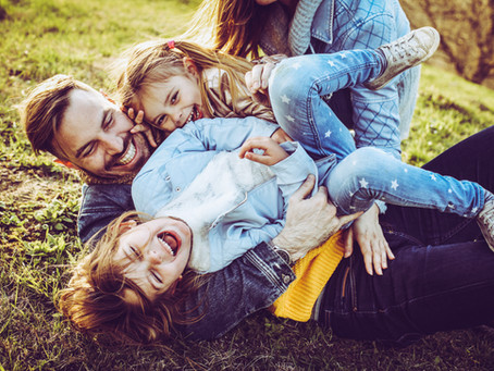 The Need For Joyful Parenting