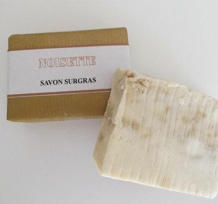 Savon Noisette