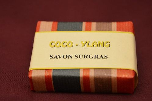 Savon Coco-Ylang
