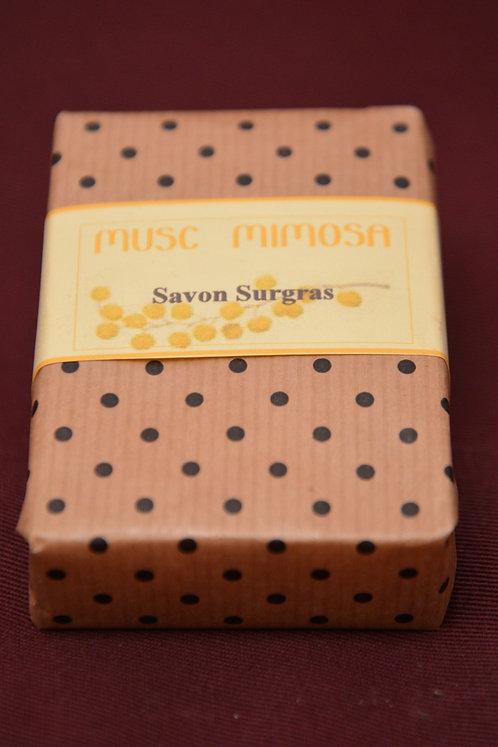 Musc Mimosa