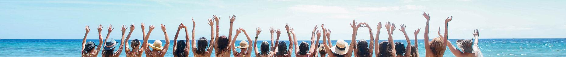 Ibiza Goddess Retreat