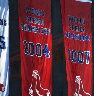 World Series Banners