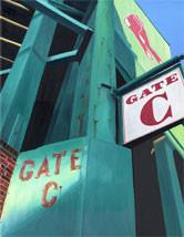 Fenway Gate C
