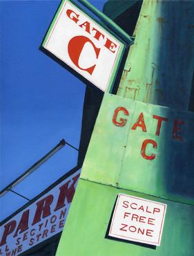 Scalp Free Zone