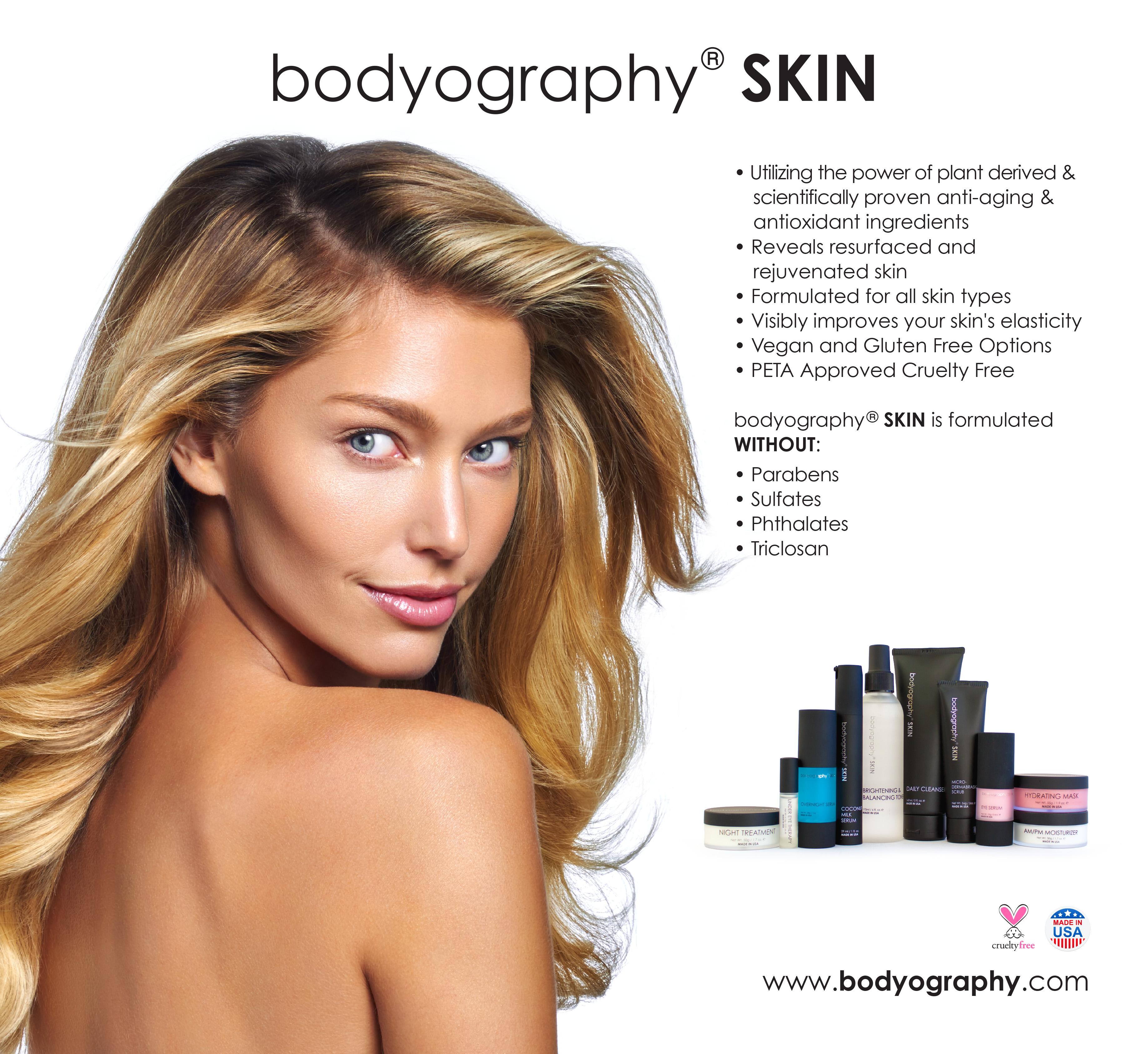 Bodyography 2016 Skin Header Card English_option B