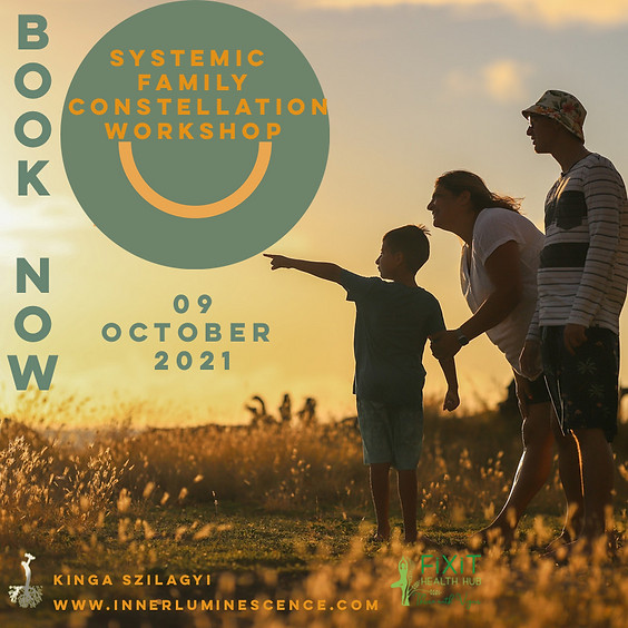 Systemic Family Constellation Workshop (1)