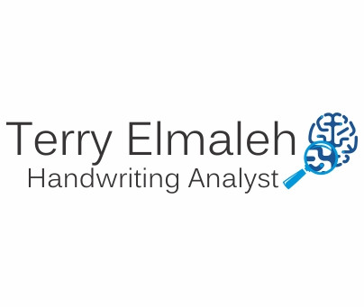 What can handwriting analysis tell you about what your logo says about your company?