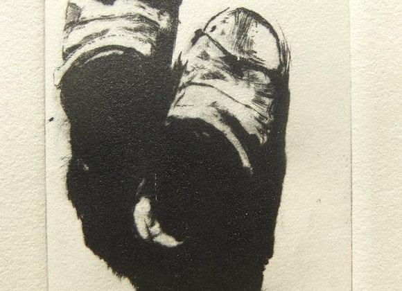 Sandales Andreas Vanpoucke gravure sans cadre 18