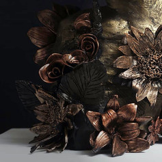 Gilded Lily (Detail)