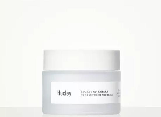 HUXLEY Cream Fresh and More 50ml