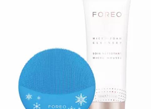 FOREO Winter Set (LUNA mini 3 + Micro Foam Cleanser 100ml.
