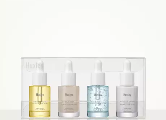 HUXLEY Essence Deluxe Complete (5ml x 4)