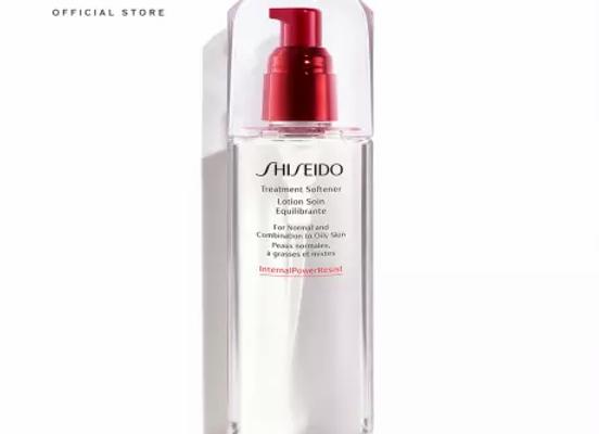 Shiseido   Treatment Softener 150ml ( )