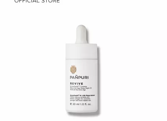 PANPURI ArunaYouth Bakuchiol Oil (30ml)
