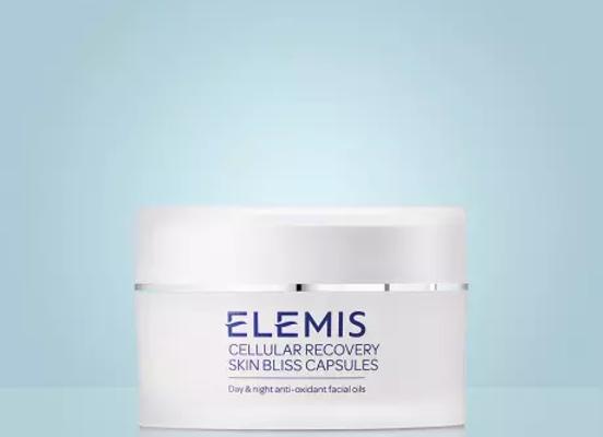 Elemis Skin Bliss Capsules 60 Capsules     (