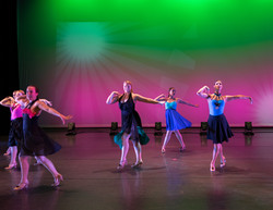 Spring Dance Spectrum