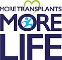 More Transplants More Life Logo MTML