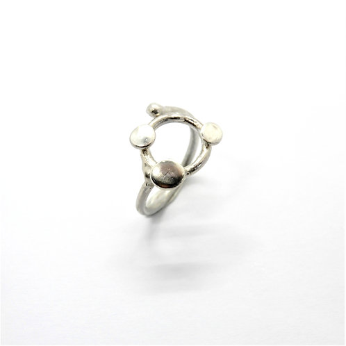 GLI SPAIATI | ANELLO cod.03 sp-ring-pv
