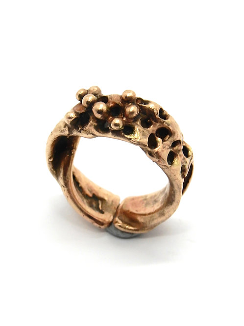 IMPERFECTO | RING cod.23 imp-ring