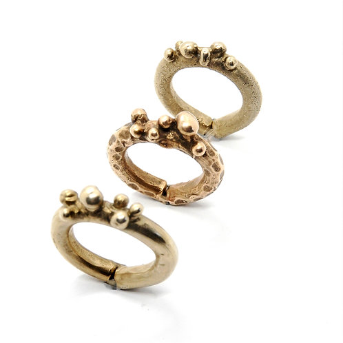 IMPERFECTO | ANELLI cod.09 imp-ring