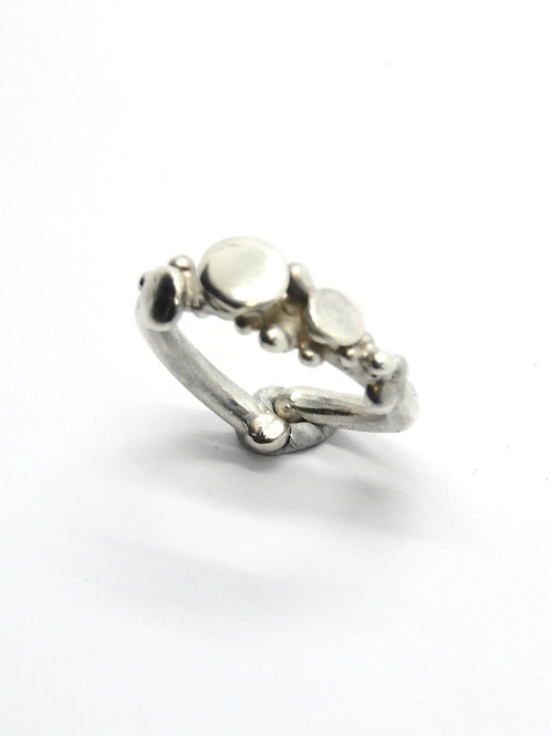 IMPERFECTO | FEDE cod.07 imp-ring